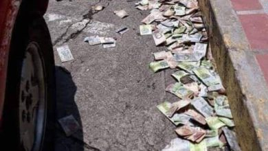 Photo of The image of money in Italian streets. Real or Fake?