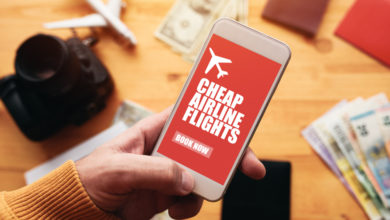 Photo of The cheap way to purchase flights