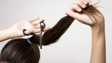 Photo of The growing market for hair