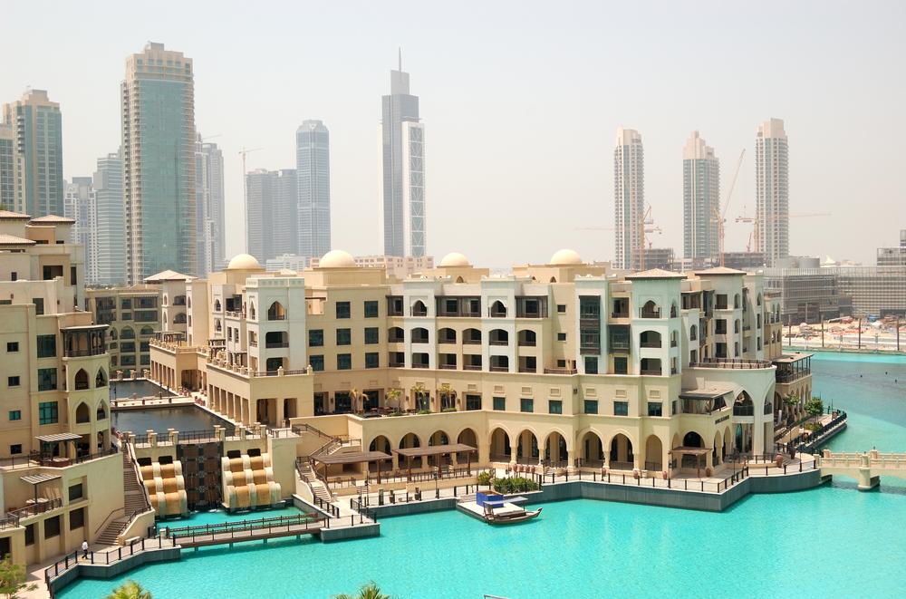 Photo of The incredible transformation of Dubai