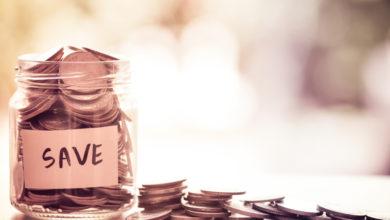 Photo of Six secrets to saving money easily