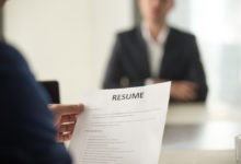 Photo of How to impress a potential employer?